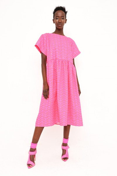 Sugarbird Yodana Sugarbird long dress