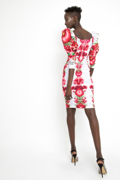 Sugarbird Dejamos Frida dress