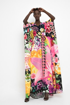Sugarbird Besando Frida dress