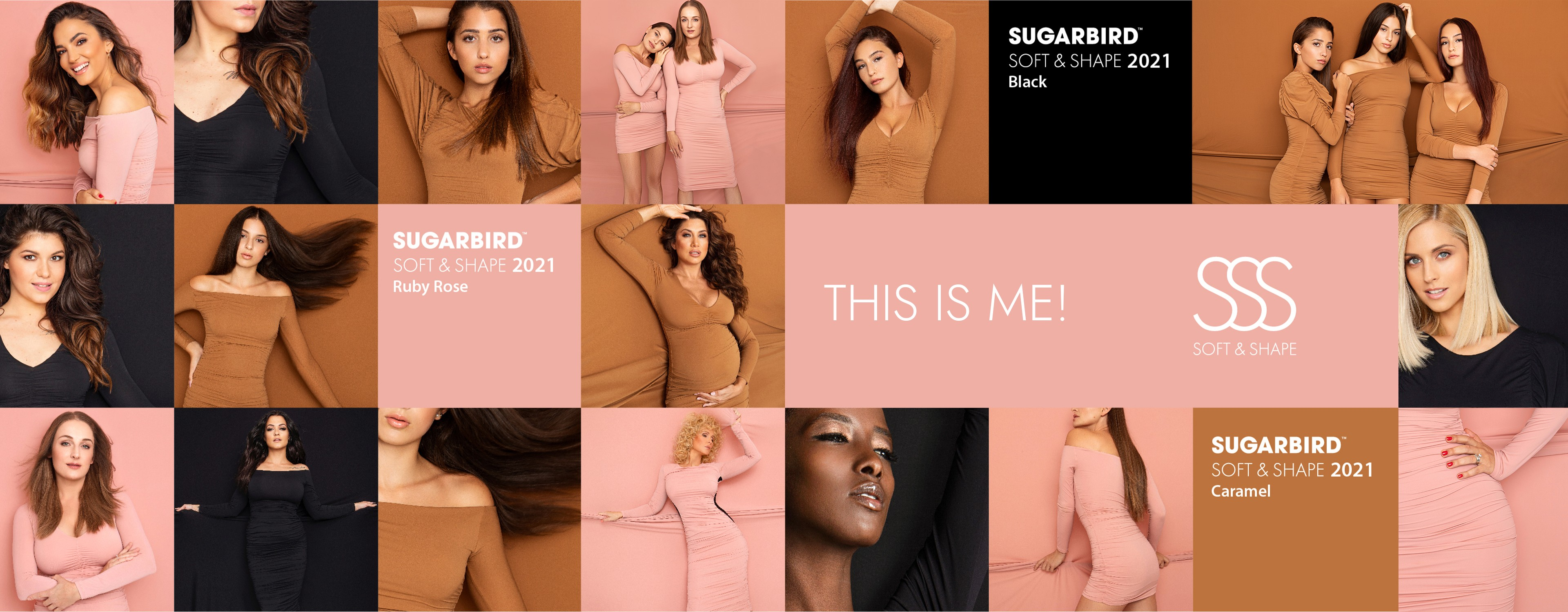 SOFT & SHAPE COLLECTION