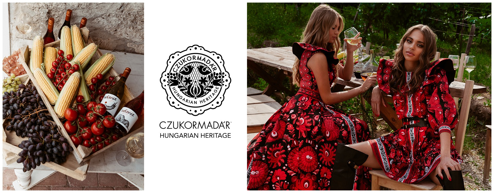 CZUKORMADAR COLLECTION