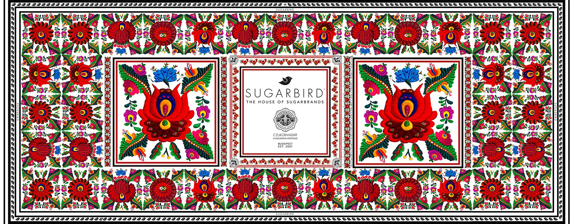 HOUSE OF SUGARBRANDS
